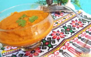 Домашняя кабачковая икра — популярные рецепты приготовления дома