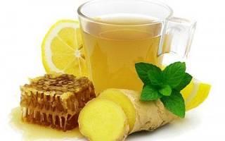 Имбирный лимонад — рецепт приготовления напитка в домашних условиях, видео