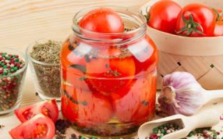 Рецепт помидор «Пальчики оближешь», пошаговые рецепты с фото