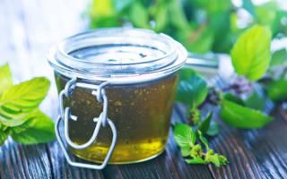 Варенье из мяты — рецепт приготовление, использование дополнительных ингредиентов, видео