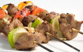 Как подготовить мясо для шашлыка, какое мясо лучше