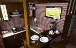 Дизайн маленькой кухни — идеи обустройства, компоновка, видео