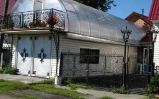 Теплица на крыше или чердаке дома, подведение света, водопровода, видео