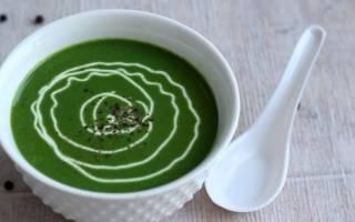 Рецепты блюд из свежего шпината — салаты, супы, котлеты, десерты