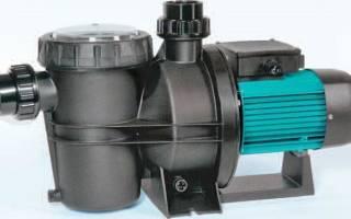 Насос для бассейна — обзор моделей фильтр насосов, марки Intex, изготовление своими руками, видео