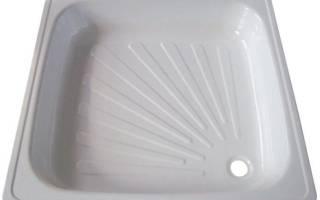 Летний душ на даче своими руками — видео