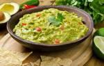 Авокадо — использование плода в кулинарии, рецепты салатов, видео