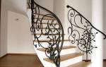 Перила для лестницы в доме — виды, высота и оформление, видео
