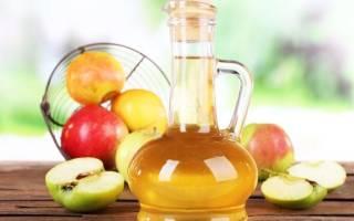Яблочный уксус для похудения живота, против целлюлита, как пить, видео