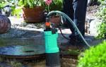 Погружной насос для скважины — сравнение работы дренажных, центробежных моделей, цена, видео