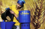Как выбрать зернодробилку — виды, мощность, размеры, видео