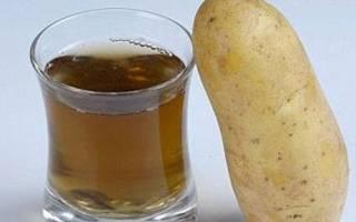 Картофельный сок — польза и вред при гастрите, панкреатите, лечение соком, видео