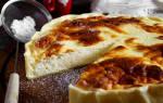 Начинка для пирожков — сладкая, несладкая, картофельная, мясная