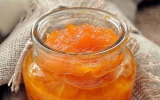 Варенье из тыквы на зиму — рецепты варенья с добавлением апельсина, лимона, яблок, кураги, приготовление в мультиварке, видео