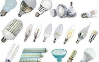 Искусственная подсветка — правила выбора и использования разных видов ламп, видео