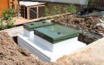 Автономная канализация Топас — принцип работы, устройство, видео