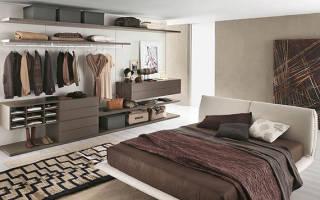Гардеробная комната своими руками, наполнение, обустройство, варианты дизайна, видео