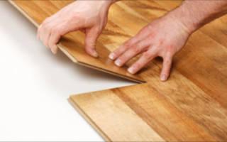 Укладка ламината своими руками, пошаговая инструкция, как правильно стелить, видео