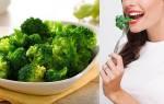Польза брокколи для организма, химический состав, как употреблять, видео