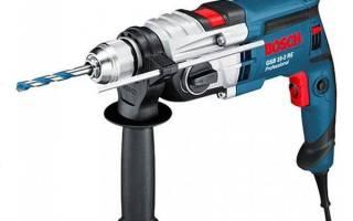 Ручная дрель — обзор моделей Интерскол Д-11/540 Т, EWiG VD 710, Bosch GSB 21-2 RCT, видео