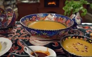 Суп из чечевицы — рецепт приготовления турецкого супа, видео