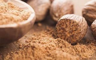 Полезные свойства мускатного ореха и противопоказания, видео
