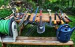 Детальные обзоры садового инструмента