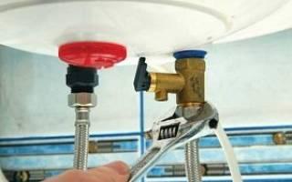 Ремонт водонагревателей Аристон накопительного типа своими руками, видео