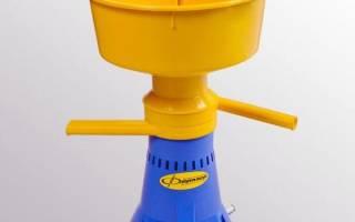 Сепаратор для молока бытовой электрический, обзор модели Мотор Сич, Фермер, сепаратор своими руками, видео