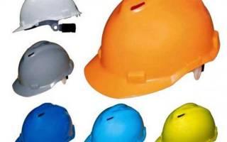 Защитная каска из Китая — качество изделия, правила выбора, цена, видео