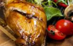 Кролик, запеченный в духовке — пошаговые рецепты с фото, видео