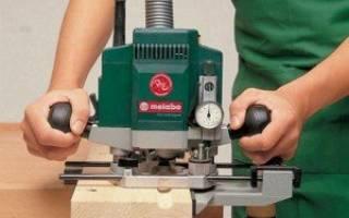 Фрезерный станок по дереву для домашней мастерской, работа фрезером, видео