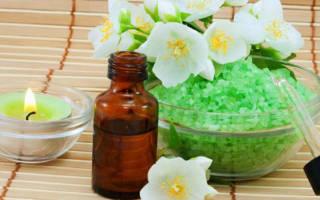 Свойства и применение масла жасмина для лица, волос, массажа
