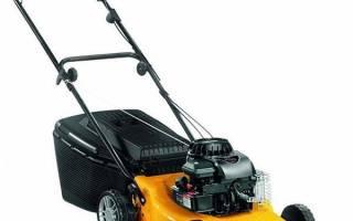 Запчасти для газонокосилок — электродвигатель, нож, удлинитель, ремень, стартер, воздушный фильтр, леска и колеса, видео
