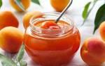 Абрикосовое варенье с апельсином — рецепты приготовления варенья с добавлением лимона способом варки и сырым, видео