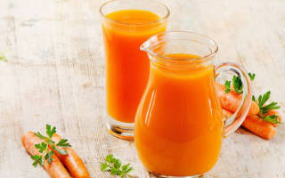 Морковный сок на зиму в домашних условиях — рецепты приготовления в соковарке, через соковыжималку, видео