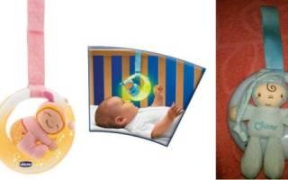 Ночник для детской комнаты на кроватку, на стену, какой выбрать, видео