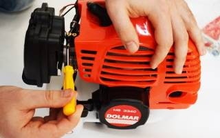 Регулировка карбюратора бензокосы своими руками, ремонт и настройка, принцип работы устройства, видео
