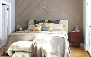 Ламинат на стене — как крепить, схемы и способы укладки, фото