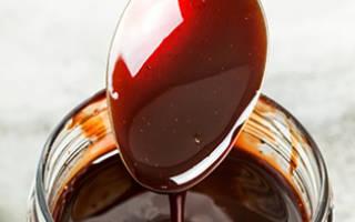 Финиковый сироп — польза и вред, гликемический индекс, применение