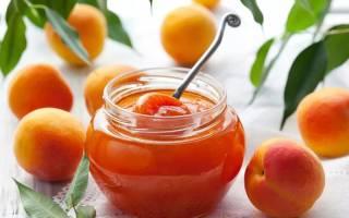 Варенье из абрикосов без косточек на зиму, как варить варенье пятиминутку, рецепты, видео