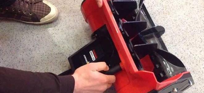 Шнековая лопата — изготовление своими руками, инструкция, видео