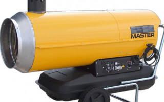 Обзор обогревателей на дизельном топливе — выбор, видео