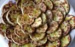 Рецепты вкусных кабачков на зиму — жаренных, консервированных