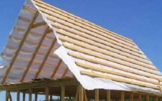 Стропильная система двухскатной крыши, конструкция, видео