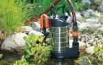 Насос для грязной воды — сравнение погружных, поверхностных моделей, дренажные насосы, цена, видео