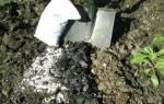Какие удобрения нужны весной для огорода, органика и минералы, видео