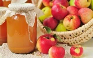 Натуральный яблочный сок на зиму из соковыжималки методом стерилизации, видео