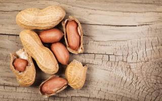 Арахис — полезные свойства, вред , состав орешков, видео