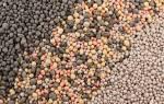 Калийно-фосфорные удобрения для цветущих растений, видео